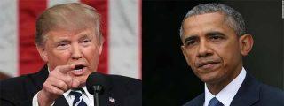 Clinton, Obama y la sede de la CNN en Nueva York reciben en menos de 24 horas paquetes bomba