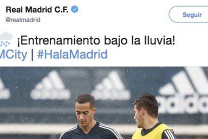 ¿Todavía nos has visto las respuestas a este tuit del Real Madrid?
