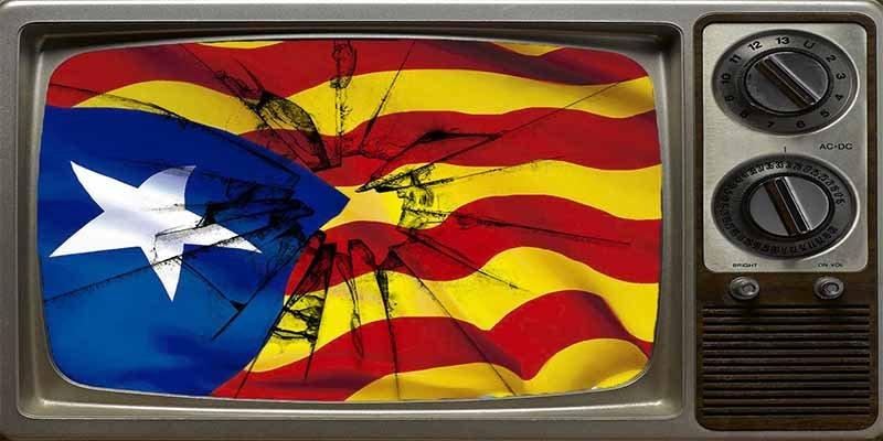 El PSOE de Sánchez bloquea en el Parlamento Europeo un debate sobre la manipulación de TV3