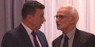 """La 'inocente' parodia de la sectaria TV3 contra Borrell: """"¡Quiero joder a los catalanes como sea!"""""""