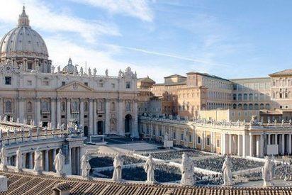 Encuentran restos humanos en una propiedad del Vaticano