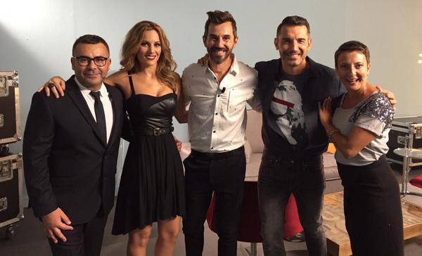 La venganza perfecta de Antena 3 deja en el paro a un presentador estrella de Telecinco