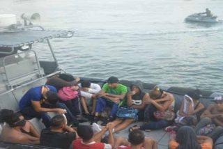 Human Rights Watch: Curazao viola los derechos humanos de los migrantes venezolanos