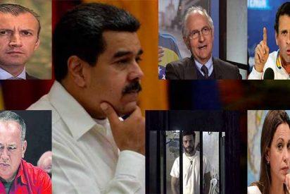 El horizonte politico en Venezuela ¿Es posible un cambio?