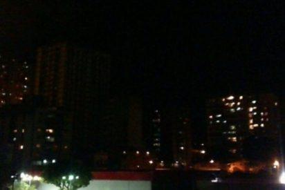 Una nueva explosión en una planta eléctrica deja a oscuras a Venezuela