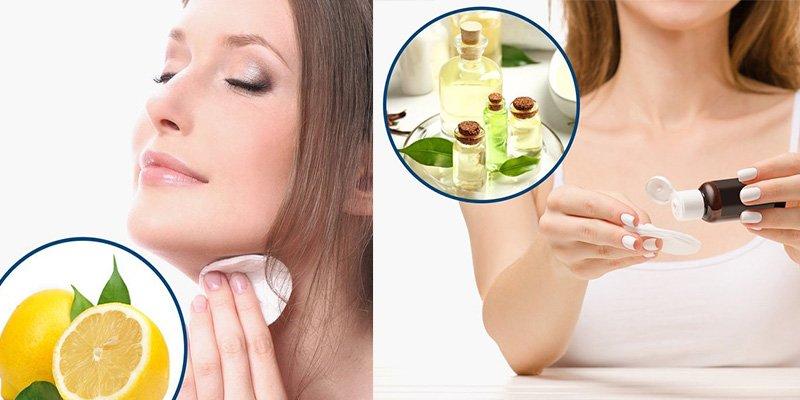 Los 8 mejores remedios naturales para eliminar las verrugas o los trozos sobrantes de piel