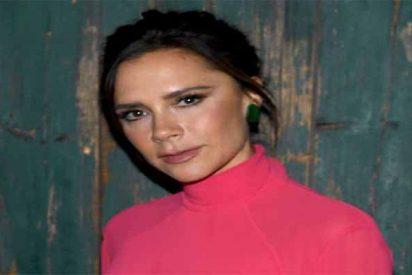 Después de que su marido asegurase que su matrimonio era duro, Victoria Beckham, está en desintoxicación
