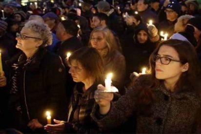 El Gobierno Sánchez no se ha enterado todavía la matanza de judíos en EEUU