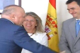 Nacho Escolar va a por lana contra la alcaldesa de Marbella y sale trasquilado