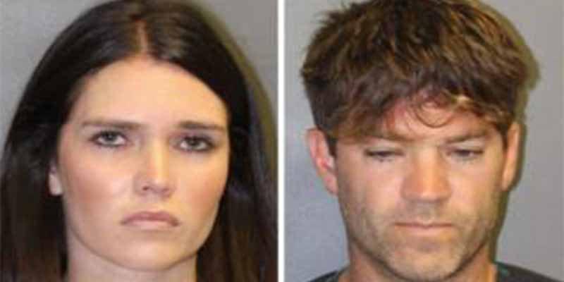 Crece la lista de cargos contra el médico y su hermosa novia acusados de seducir, drogar y violar a varias mujeres