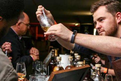 Disfruta de un festival dedicado al whisky y a los licores premium