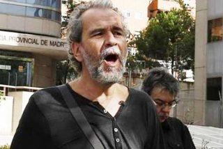 'Zasca' en toda la boca de Willy Toledo: la foto que demuestra que es un 'comunista caviar'