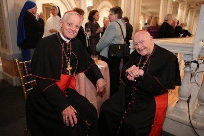 El Papa acepta la renuncia del cardenal Wuerl