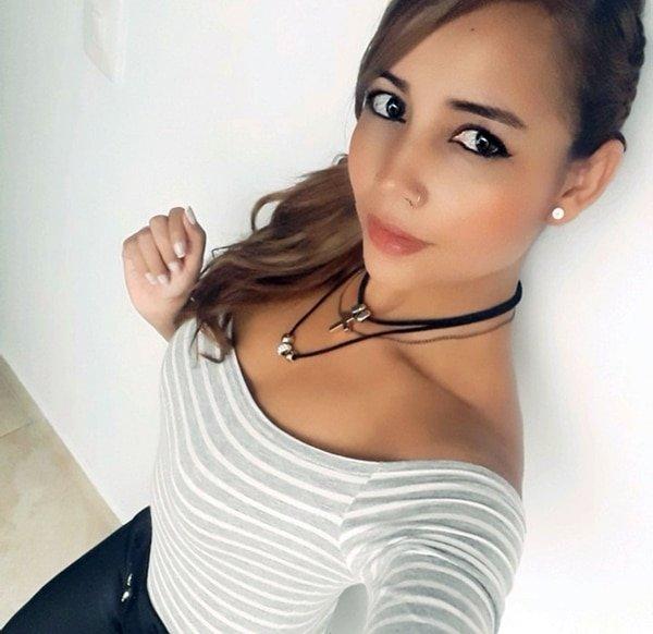 Esta es la monja colombiana que dejó los hábitos para convertirse en actriz porno de webcam