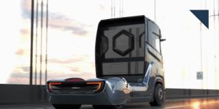 """Nikola Motors: """"La única compañía que podría hacer sombra a Tesla"""""""