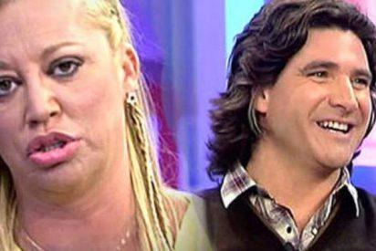 Lo que nadie sabía de Belén Esteban y Toño Sanchís que ha puesto patas arriba 'Sálvame'