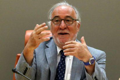 Pere Navarro, director de la DGT, cobra 56.572 euros al año