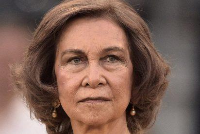 La ONCE reconoce con un Premio Solidarios 2018 a Su Majestad la Reina Sofía