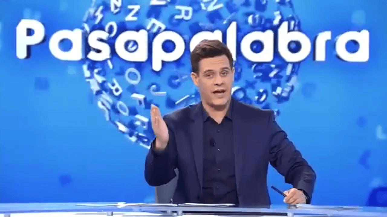 """Nuevas acusaciones de """"tongo"""" y """"amaño"""" para 'Pasapalabra'"""