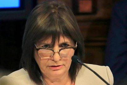 Sant'Egidio Argentina carga contra la Ministra de Seguridad por justificar el uso de armas en defensa propia