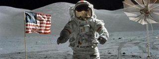 La NASA confirma que enviará astronautas a la Luna en 2024