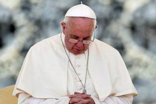"""Papa, a franciscanos sirios: """"En ustedes y en los habitantes de la amada Siria vemos a Jesús que sufre"""""""
