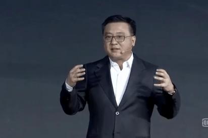 """Volvo y Baidu: """"El duo de la historia crean un vehículo no tripulado"""""""