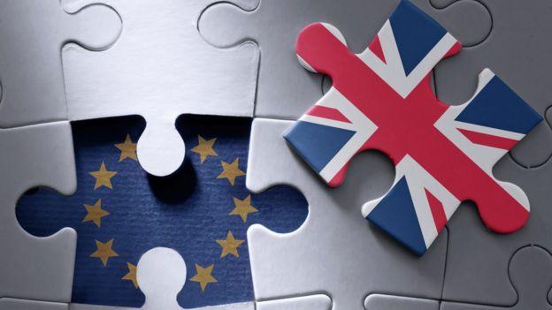 Brexit: Claves para entender la letra pequeña del 'divorcio' entre la UE y Reino Unido