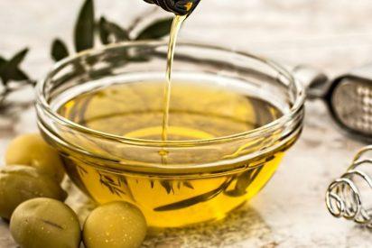 Los beneficios del aceite de oliva que no conocías