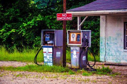 Petróleo: ¿la sangre o el veneno del Planeta Tierra?