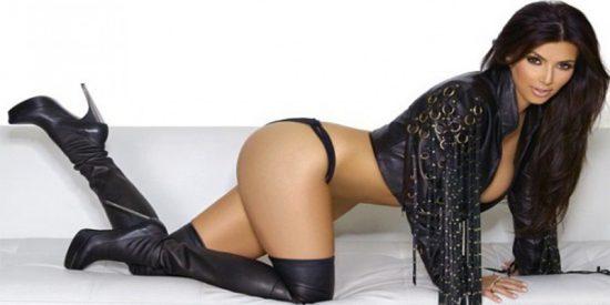 Kim Kardashian demanda por 10 millones a la app que utilizó una imagen suya