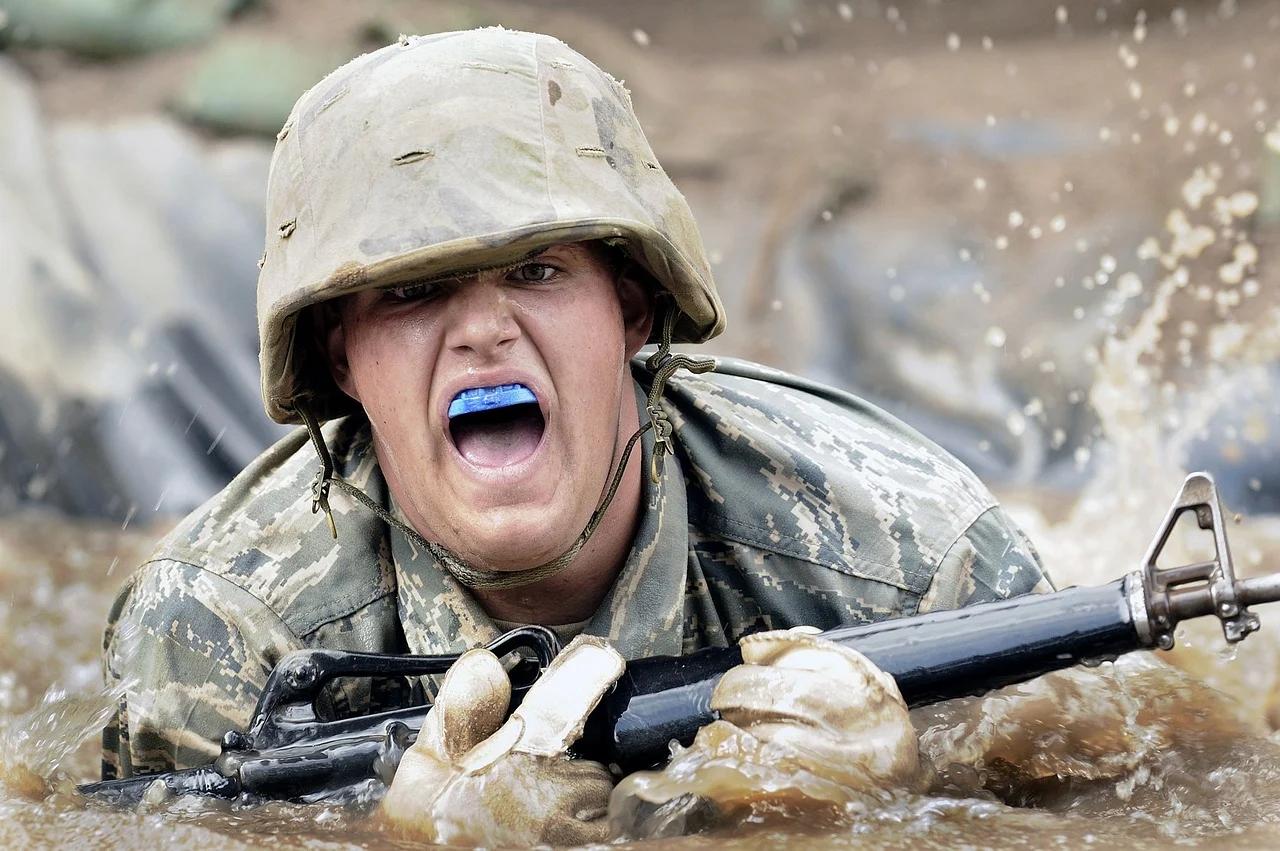Los 11 trucos militares para salir de un apuro y ganar tiempo en la vida cotidiana