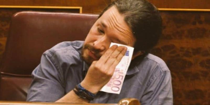 A Iglesias no le salen las cuentas: un informe oficial prueba que Podemos incumplió la Ley de Financiación de Partidos