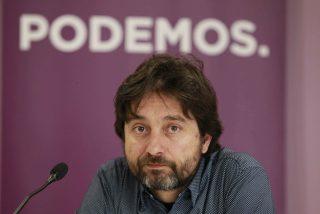 """Cae el castillo de mentiras de Podemos: Desvelan que Mayoral tenía la 'caja B' como fuente de ingresos para """"sus chanchullos"""""""