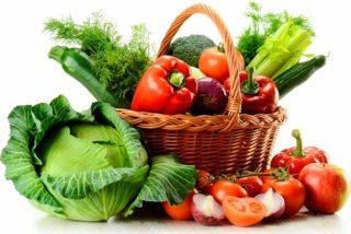 Las hortalizas 'adelgazantes' que protegen la salud (y que puedes cocinar de muchas formas)