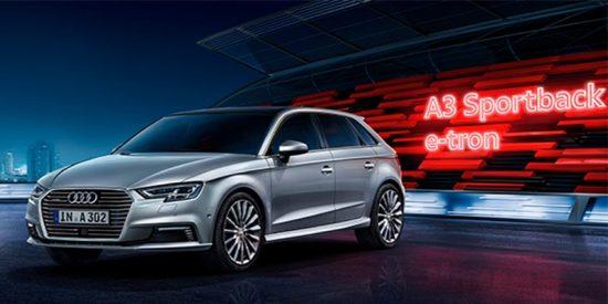 ¿Sabes por qué Audi ha retirado del mercado sus coches híbridos enchufables?