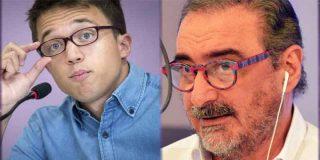 "Carlos Herrera pregunta a Iñigo Errejón: ""¿Cuánto te paga Maduro?"""