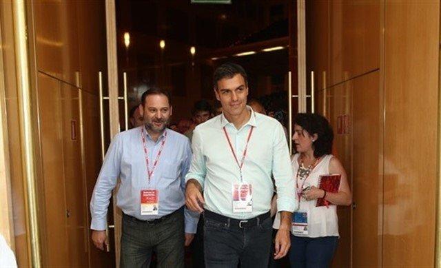 Sánchez, ¿a qué esperas para echar del Gobierno a ese saco de mentiras que es Ábalos?
