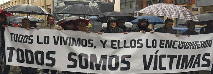 """Nicolás Pons sj: """"¿Cautela ante las denuncias de pederastia en el clero?"""""""