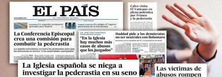 """José I. Glez. Faus: """"¿Los medios pretenden de veras defender a las víctimas o solo meterse con la Iglesia?"""""""
