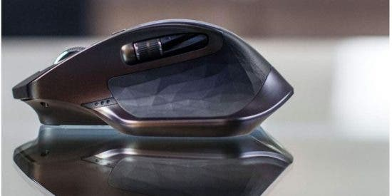 Logitech MX Master - Black Friday 2019 Informática