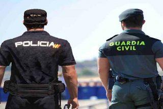 La Guardia Civil atrapa a los cuatro facinerosos que mataron a puñaladas a un agente en un pub