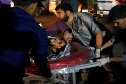 Una explosión en una reunión religiosa en Kabul deja un reguero de muerte