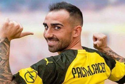 El Borussia Dortmund le ganó al Bayern Múnich en el clásico de Alemania y es líder