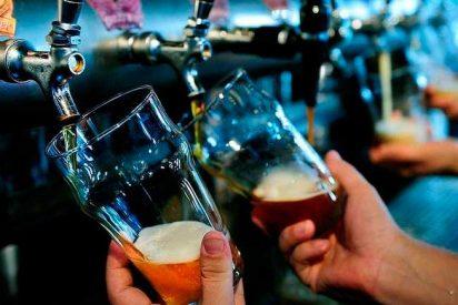 La música alta aumenta las ganas de consumir alcohol