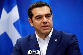 Obispos griegos rechazan el acuerdo entre Tsipras y el arzobispo Jerónimo II