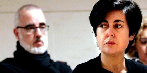 El extraño intento de suicidio de la desesperada madre de Asunta Basterra en una ducha