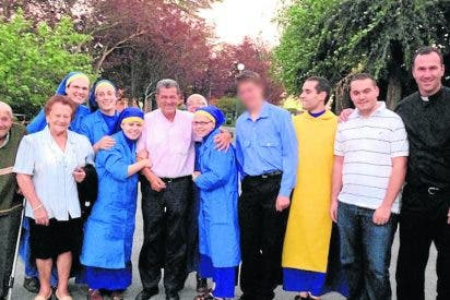 """El asistente eclesiástico de los 'Miguelianos' asegura que hacían """"cosas buenas"""" para """"enganchar"""" a la gente"""