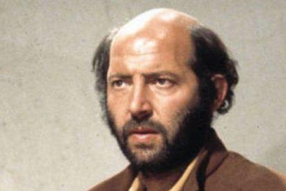 Luto en el cine y la TV: Muere Álvaro de Luna, el mítico 'Algarrobo' en 'Curro Jiménez'