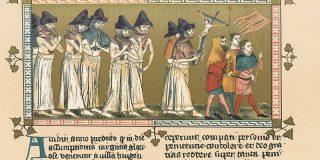 ¿Sabes por qué el año 536 D.C. ha sido el peor de toda la Historia?